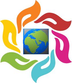 UPFSI-logo-globe-v2c